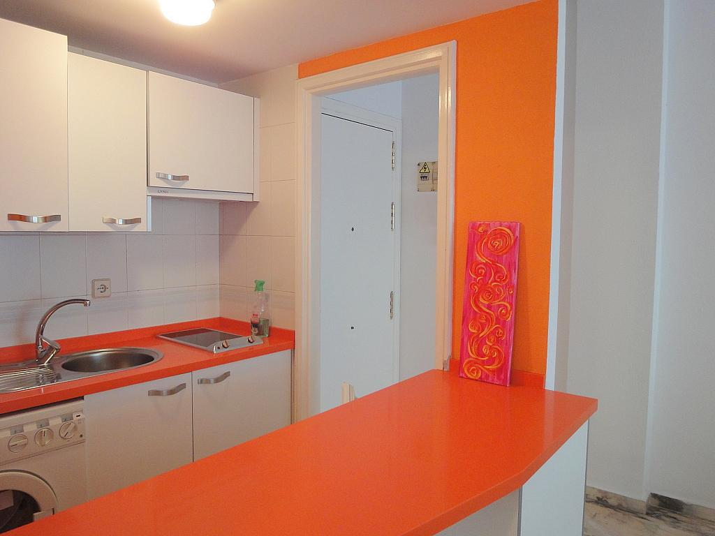 Apartamento en alquiler en calle Alcalde Luis Uruñuela, Entrepuentes en Sevilla - 133021266