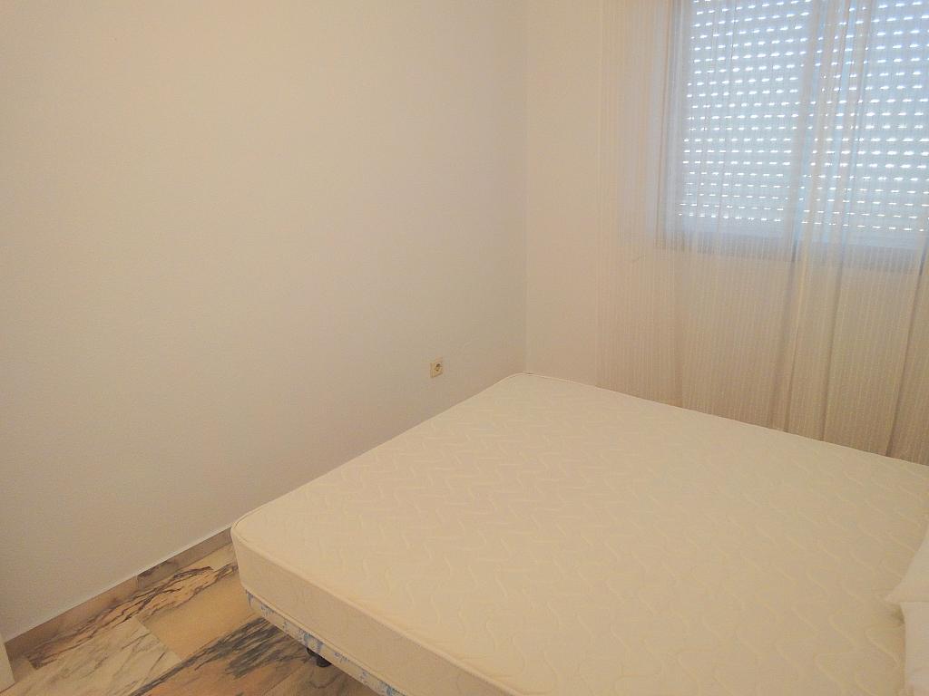 Apartamento en alquiler en calle Alcalde Luis Uruñuela, Entrepuentes en Sevilla - 133021533
