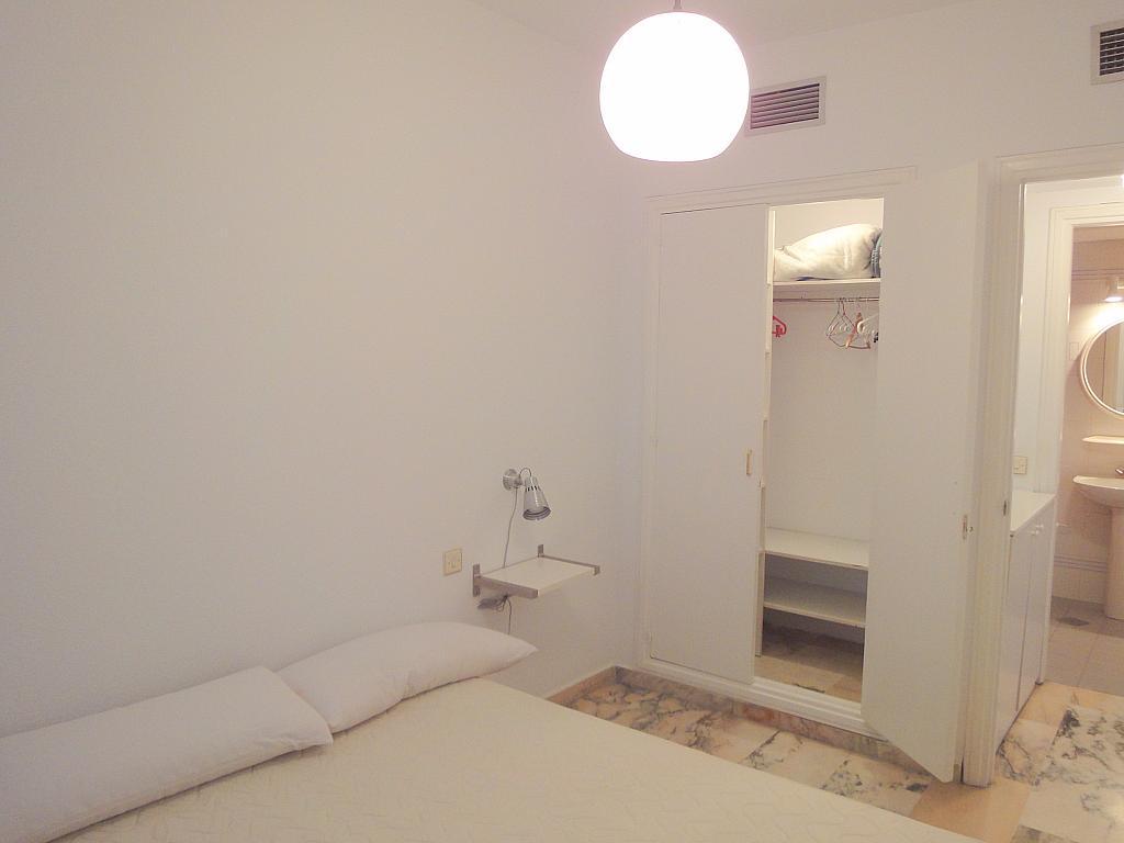 Apartamento en alquiler en calle Alcalde Luis Uruñuela, Entrepuentes en Sevilla - 133021540