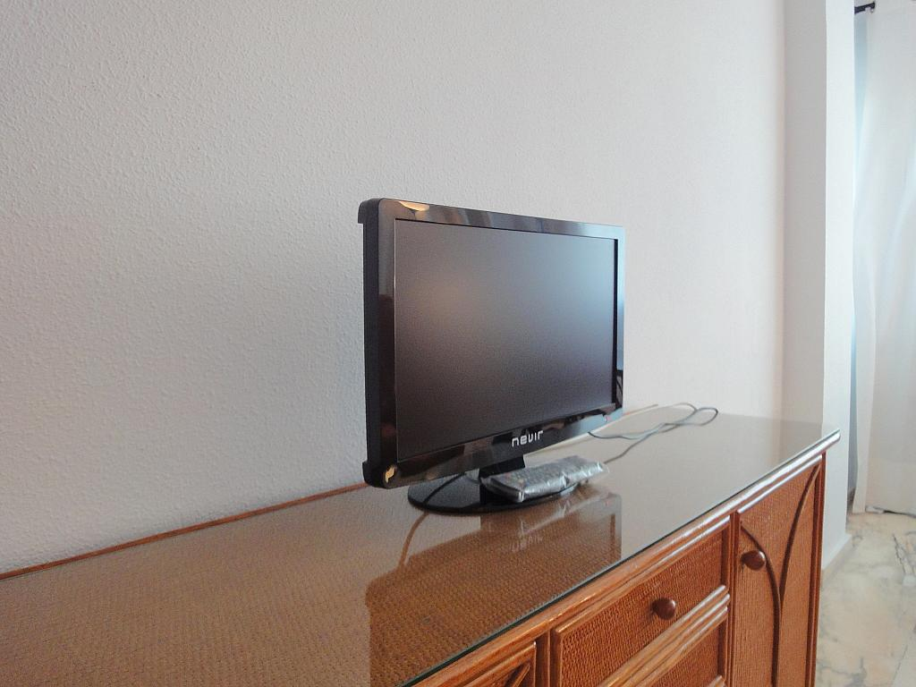 Apartamento en alquiler en calle Alcalde Luis Uruñuela, Entrepuentes en Sevilla - 133022039