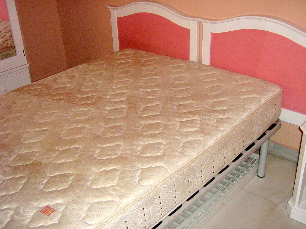 Dormitorio - Apartamento en alquiler en calle Avd de Las Ciencias, Av. Ciencias-Emilio Lemos en Sevilla - 135099439