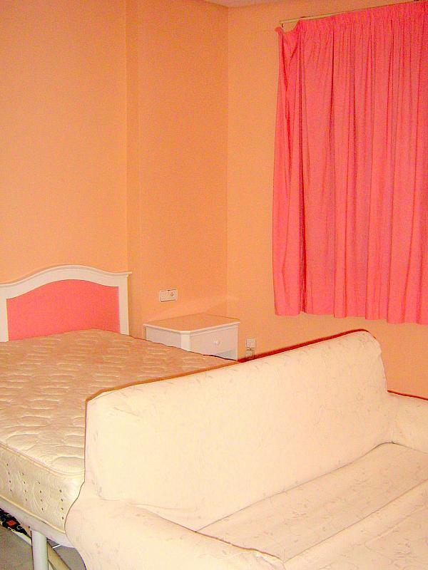 Dormitorio - Apartamento en alquiler en calle Avd de Las Ciencias, Av. Ciencias-Emilio Lemos en Sevilla - 135099691