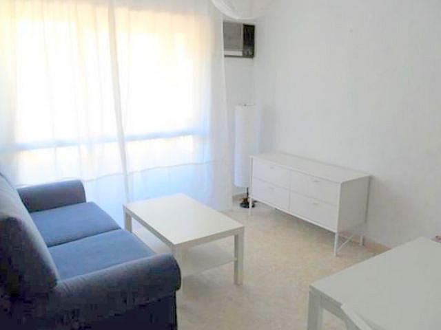 Salón - Piso en alquiler en calle Jose Saramago, Distrito Sur en Sevilla - 138712738