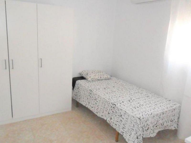 Dormitorio - Piso en alquiler en calle Jose Saramago, Distrito Sur en Sevilla - 138712759