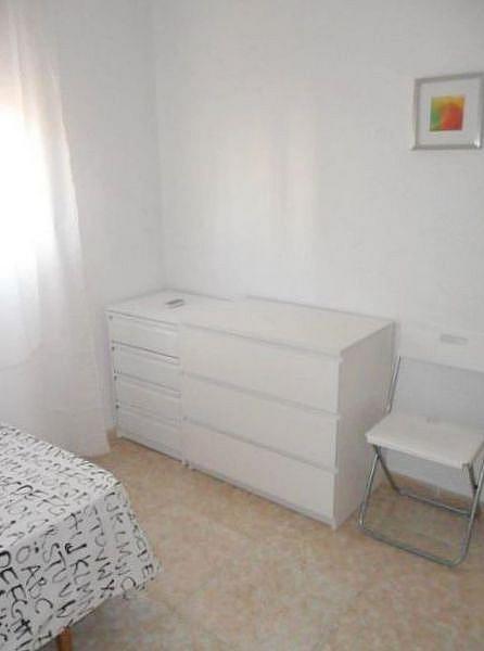 Dormitorio - Piso en alquiler en calle Jose Saramago, Distrito Sur en Sevilla - 138712774