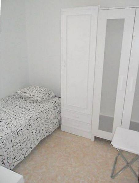 Dormitorio - Piso en alquiler en calle Jose Saramago, Distrito Sur en Sevilla - 138712807