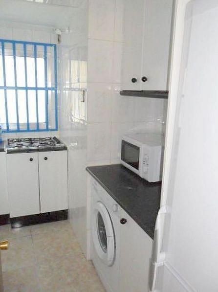 Cocina - Piso en alquiler en calle Jose Saramago, Distrito Sur en Sevilla - 138712817