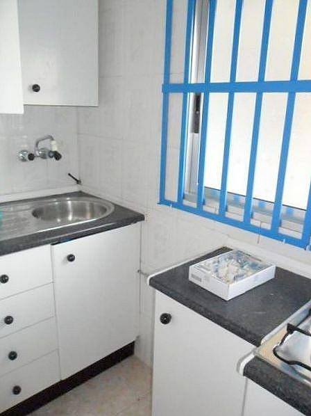 Cocina - Piso en alquiler en calle Jose Saramago, Distrito Sur en Sevilla - 138712824