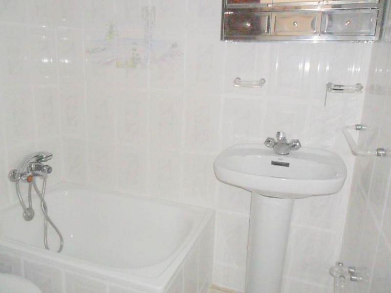 Baño - Piso en alquiler en calle Jose Saramago, Distrito Sur en Sevilla - 138712830