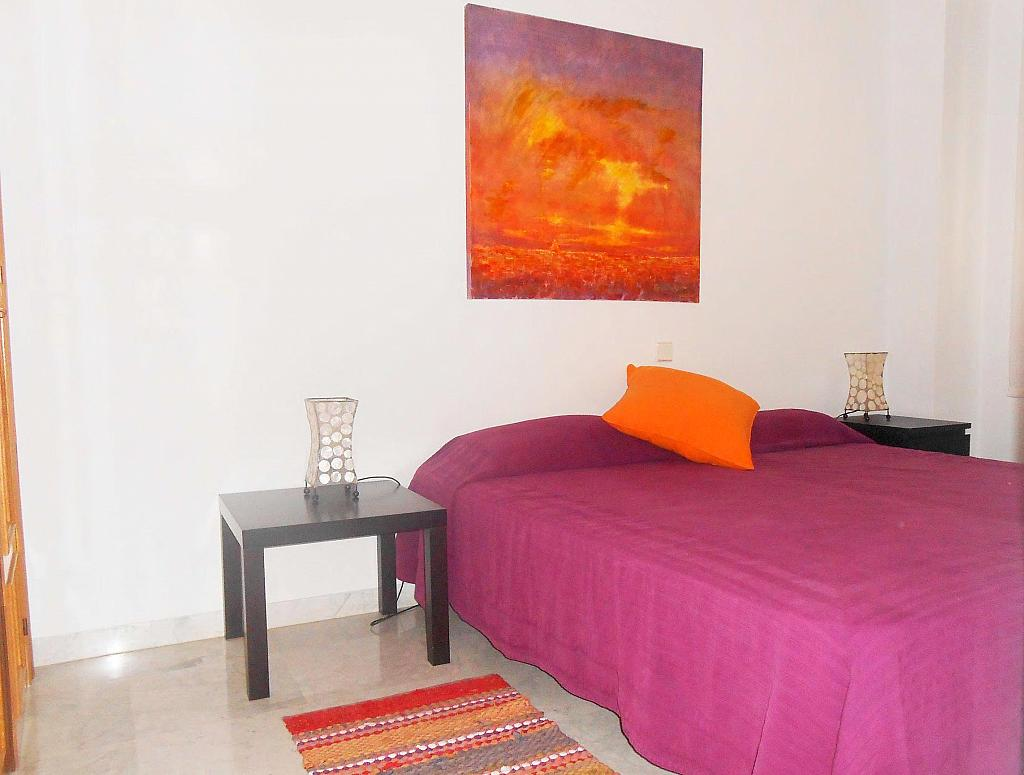 Piso en alquiler en barrio Eduardo Dato Buhaira, La Buhaira en Sevilla - 139368236