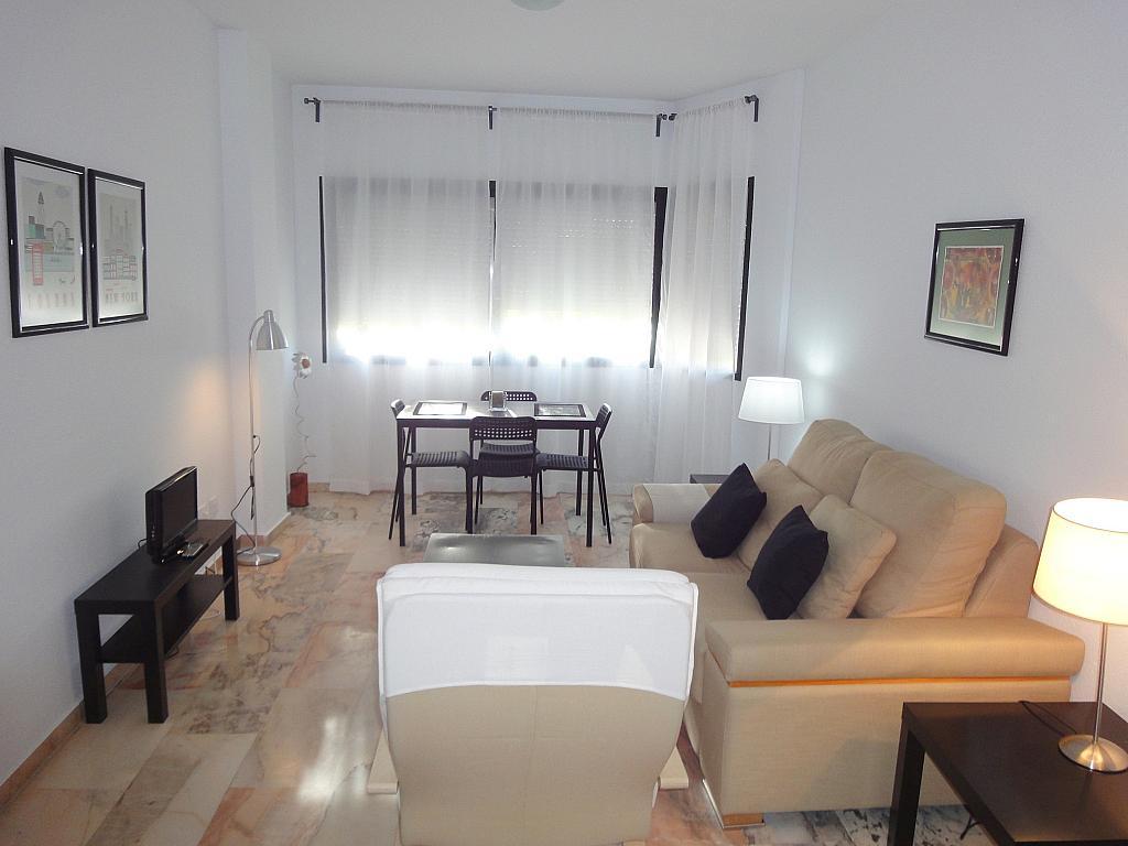 Piso en alquiler en calle Alcalde Luis Uruñuela, Este - Alcosa - Torreblanca en Sevilla - 139534627