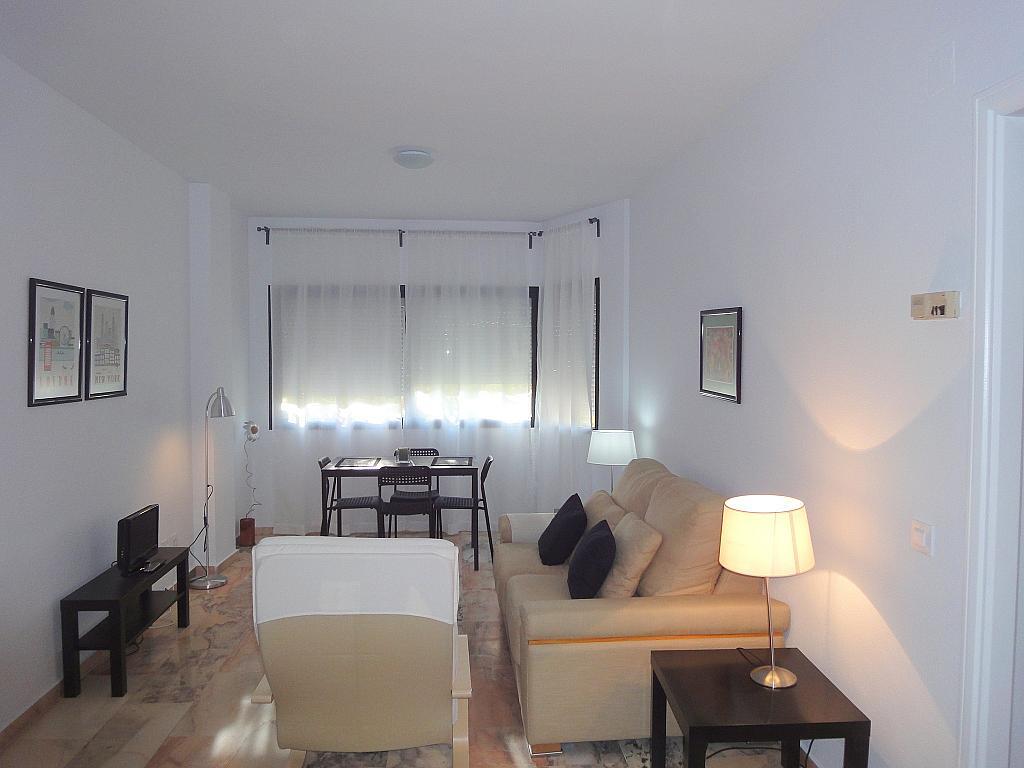 Piso en alquiler en calle Alcalde Luis Uruñuela, Este - Alcosa - Torreblanca en Sevilla - 139534664