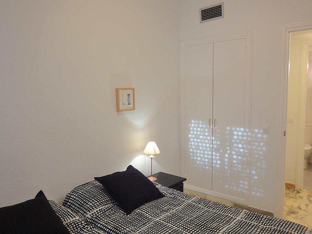 Piso en alquiler en calle Alcalde Luis Uruñuela, Este - Alcosa - Torreblanca en Sevilla - 139534880