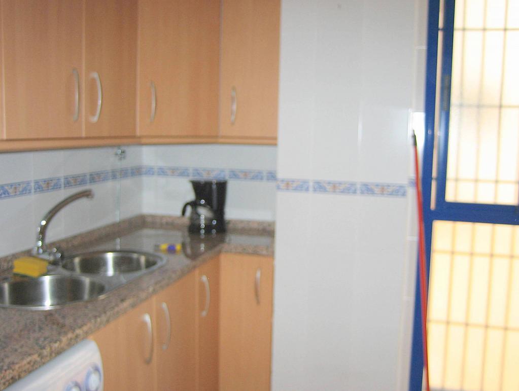 Piso en alquiler en calle De Las Ciencias, Av. Ciencias-Emilio Lemos en Sevilla - 139545311