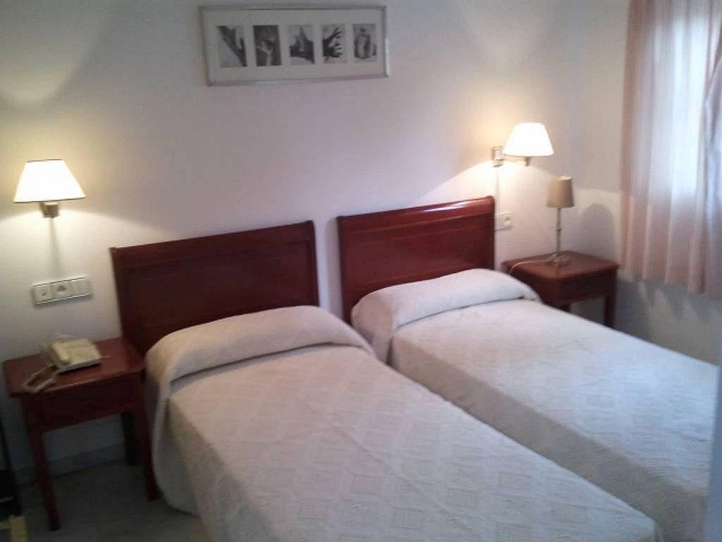 Dormitorio - Apartamento en alquiler en calle La Motilla, Sevilla - 140469481