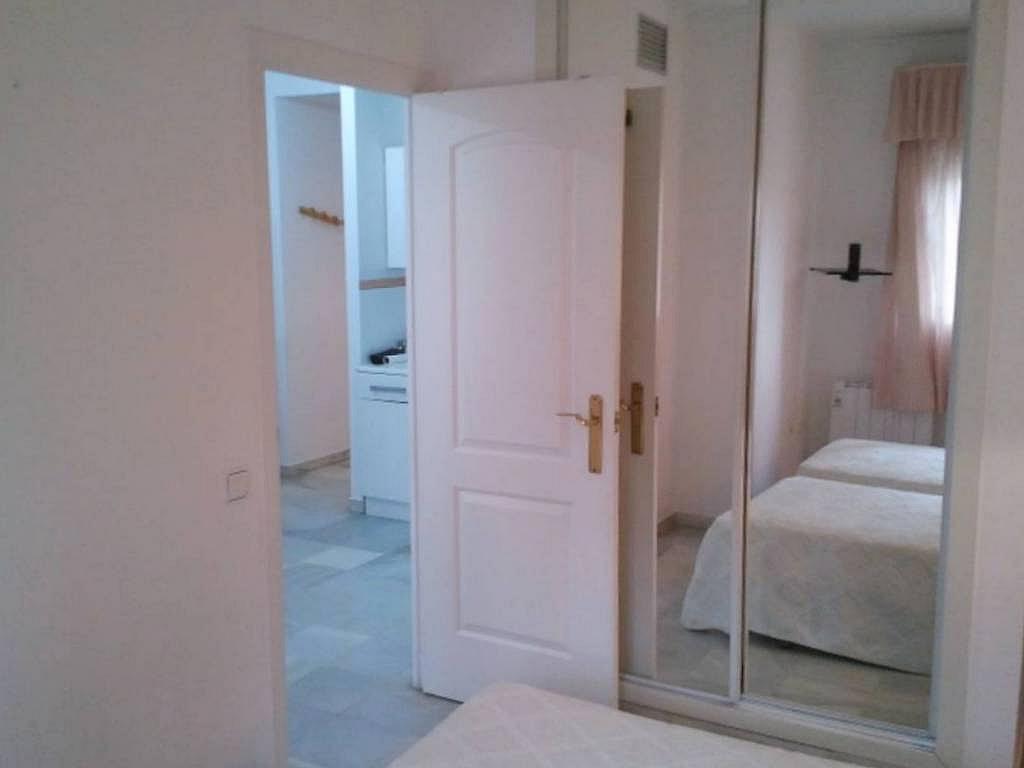 Salón - Apartamento en alquiler en calle La Motilla, Sevilla - 140469498