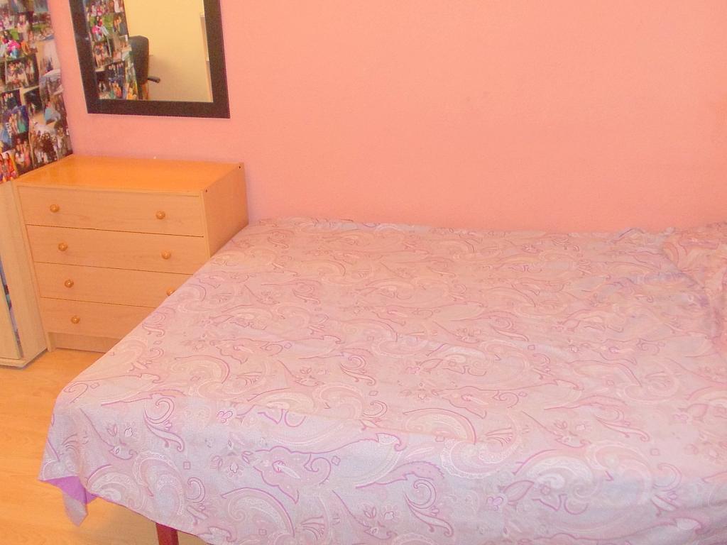 Dormitorio - Piso en alquiler en calle Juan Sierra, Nervión en Sevilla - 140516809