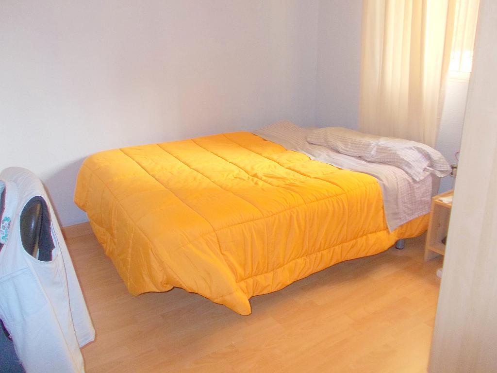 Dormitorio - Piso en alquiler en calle Juan Sierra, Nervión en Sevilla - 140516891