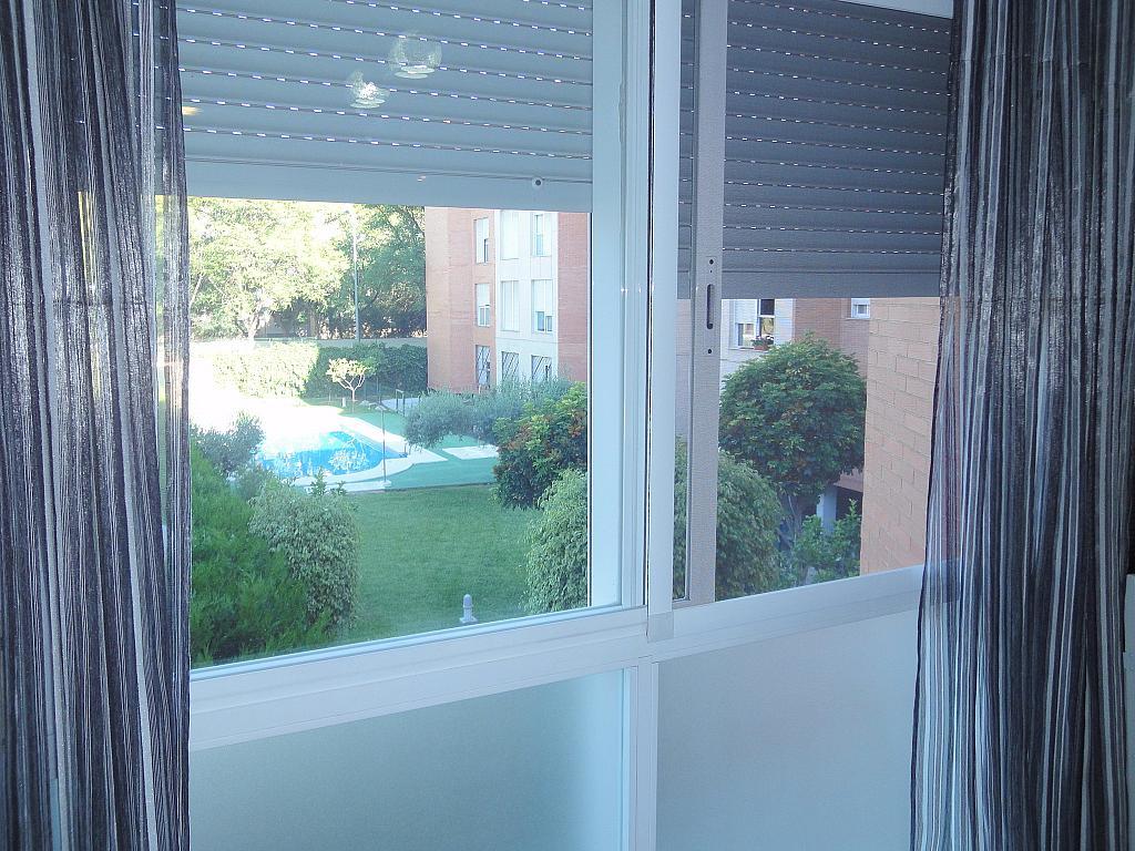 Detalles - Apartamento en alquiler en calle Alcalde Luis de Uruñuelas, Este - Alcosa - Torreblanca en Sevilla - 140683238