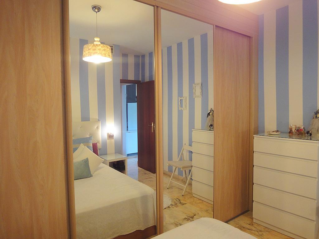Dormitorio - Apartamento en alquiler en calle Alcalde Luis de Uruñuelas, Este - Alcosa - Torreblanca en Sevilla - 140683407