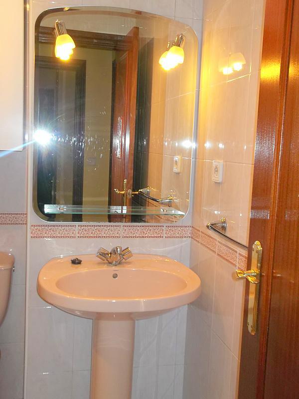Dormitorio - Piso en alquiler en calle Avd de Las Ciencias, Av. Ciencias-Emilio Lemos en Sevilla - 140825480