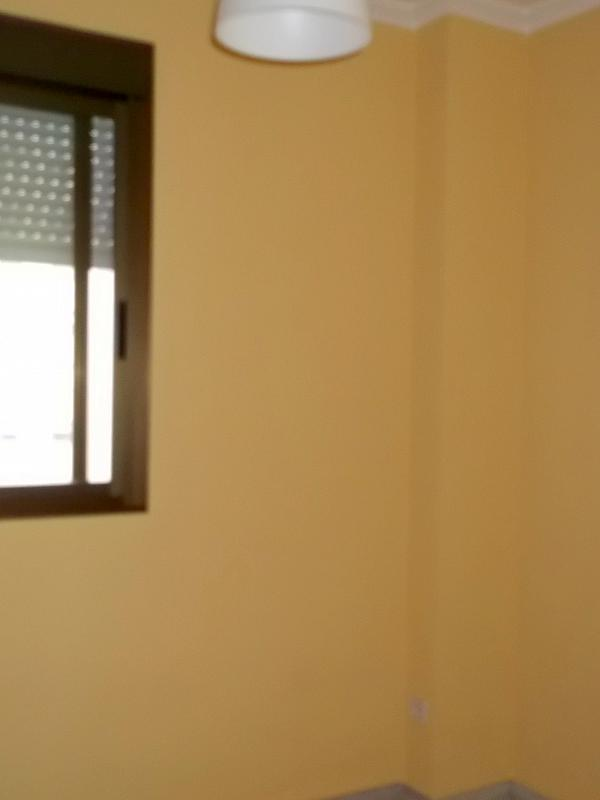 Dormitorio - Piso en alquiler en calle Avd de Las Ciencias, Av. Ciencias-Emilio Lemos en Sevilla - 140825704