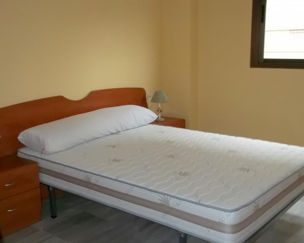 Dormitorio - Piso en alquiler en calle Avd de Las Ciencias, Av. Ciencias-Emilio Lemos en Sevilla - 140825761