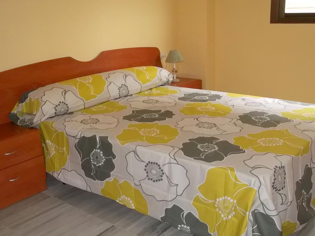 Dormitorio - Piso en alquiler en calle Avd de Las Ciencias, Av. Ciencias-Emilio Lemos en Sevilla - 140826116