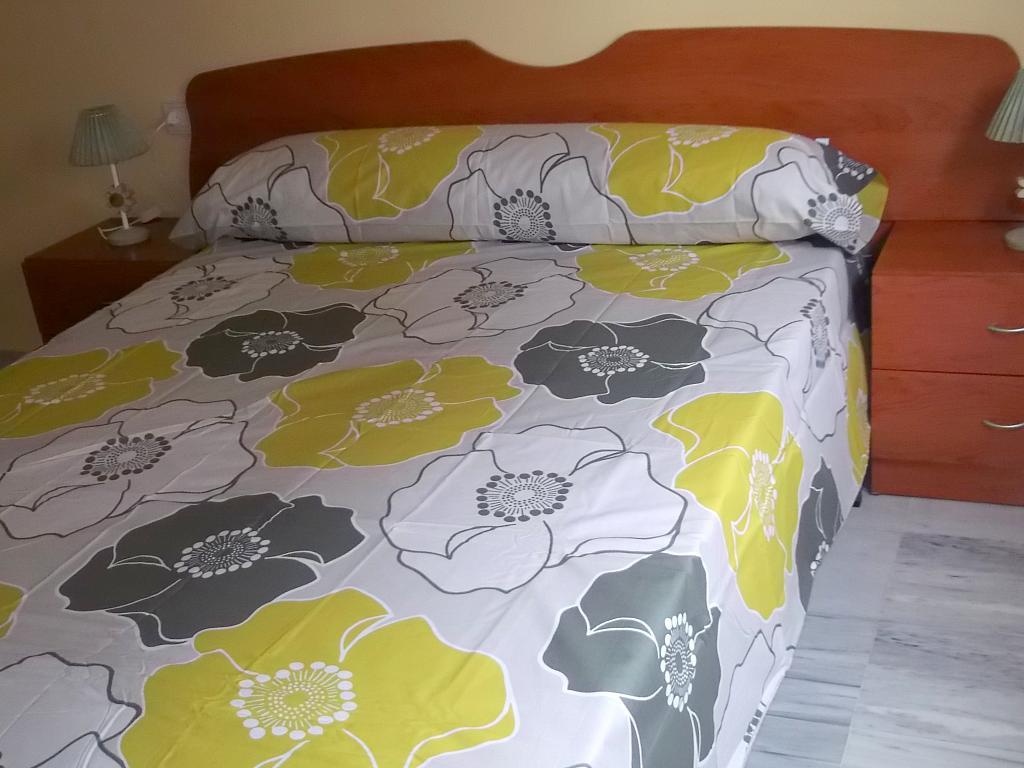 Dormitorio - Piso en alquiler en calle Avd de Las Ciencias, Av. Ciencias-Emilio Lemos en Sevilla - 140826183