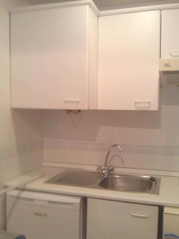 Apartamento en alquiler en calle Alcalde Luis de Uruñuelas, Av. Ciencias-Emilio Lemos en Sevilla - 140831346
