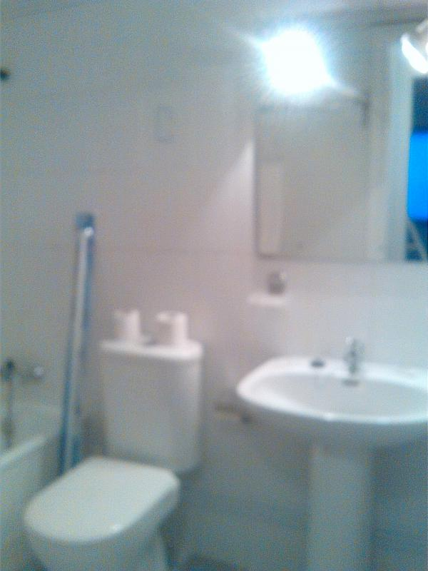 Salón - Apartamento en alquiler en calle Alcalde Luis de Uruñuelas, Av. Ciencias-Emilio Lemos en Sevilla - 140831363