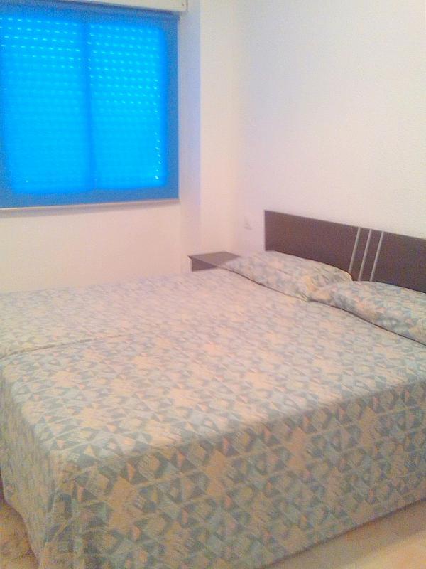 Dormitorio - Apartamento en alquiler en calle Alcalde Luis de Uruñuelas, Av. Ciencias-Emilio Lemos en Sevilla - 140831386