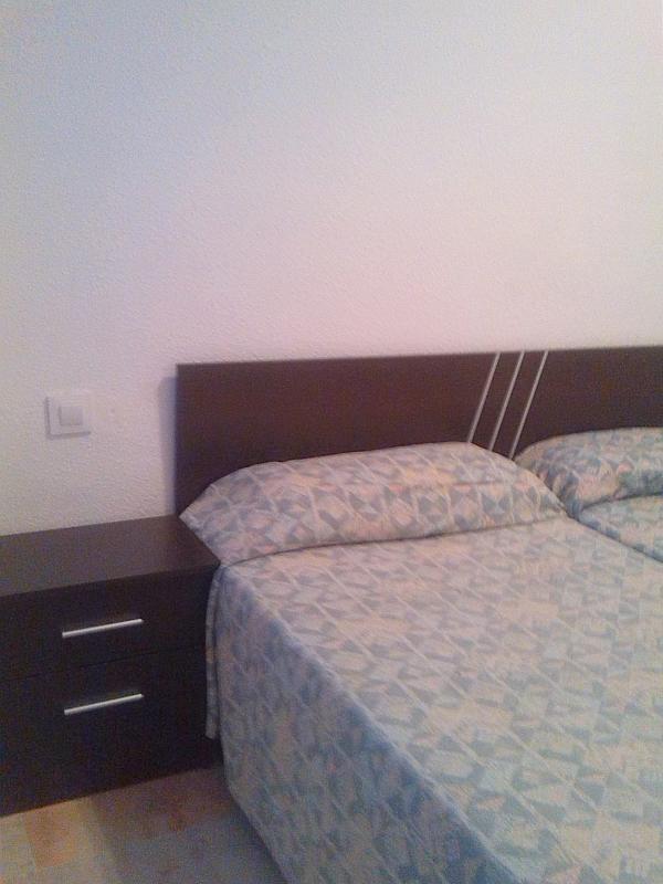 Dormitorio - Apartamento en alquiler en calle Alcalde Luis de Uruñuelas, Av. Ciencias-Emilio Lemos en Sevilla - 140831452