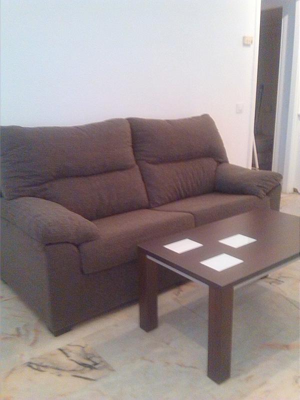 Salón - Apartamento en alquiler en calle Alcalde Luis de Uruñuelas, Av. Ciencias-Emilio Lemos en Sevilla - 140831551