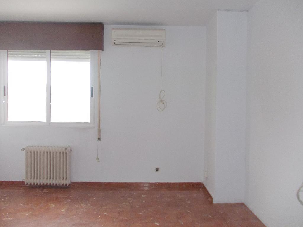 Dormitorio - Piso en alquiler en calle San Francisco Javier, Nervión en Sevilla - 141430408