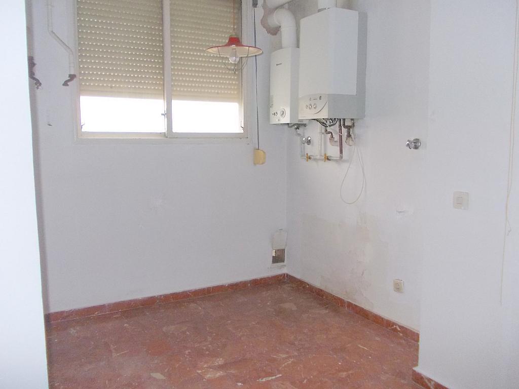 Piso en alquiler en calle San Francisco Javier, Nervión en Sevilla - 141430578