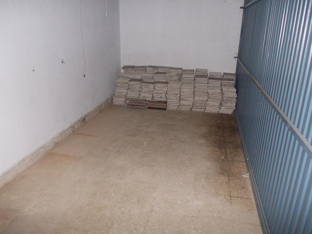 Entorno - Piso en alquiler en calle San Francisco Javier, Nervión en Sevilla - 141430649