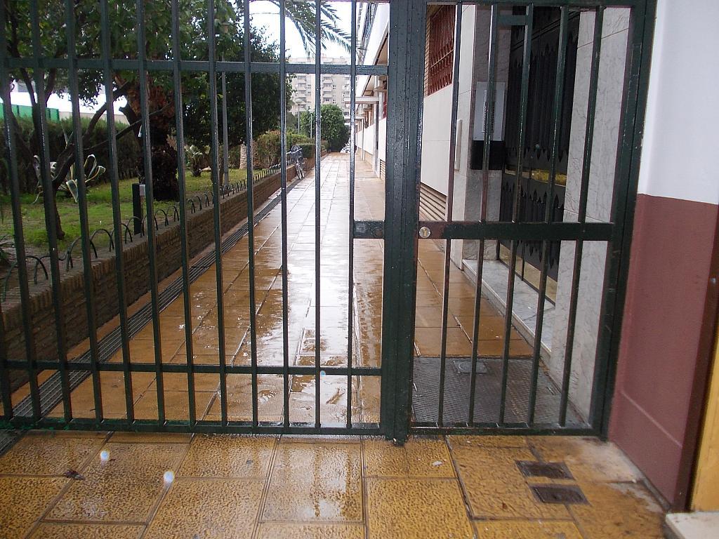 Piso en alquiler en calle San Francisco Javier, Nervión en Sevilla - 141430686