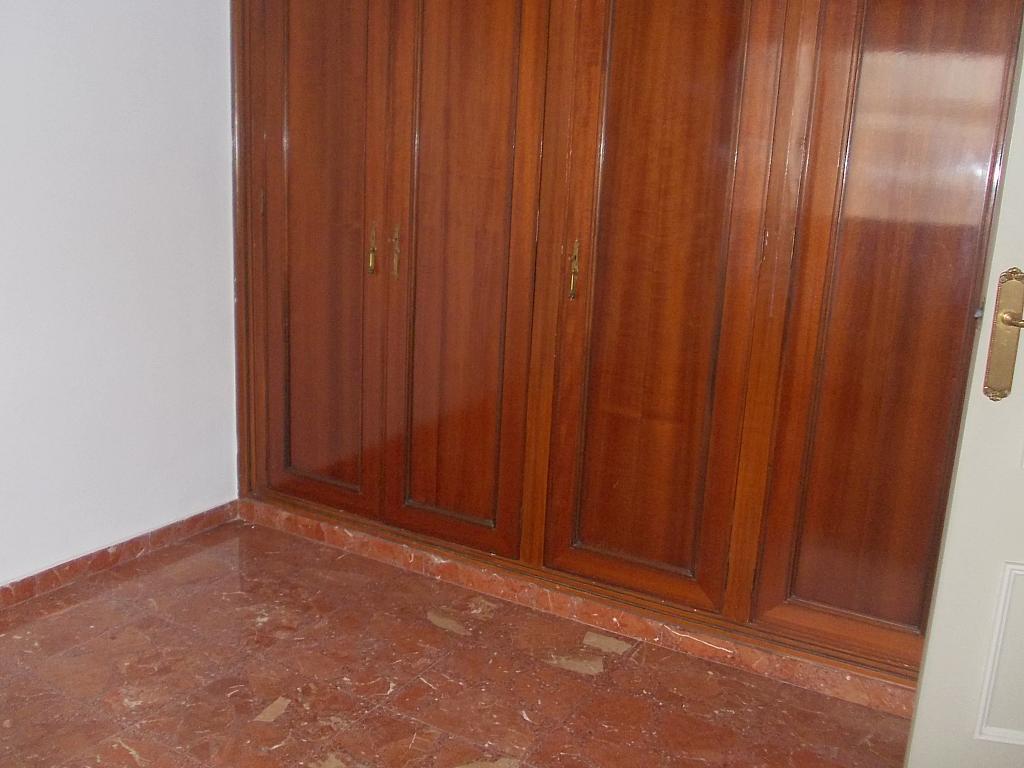 Dormitorio - Piso en alquiler en calle San Francisco Javier, Nervión en Sevilla - 141430721