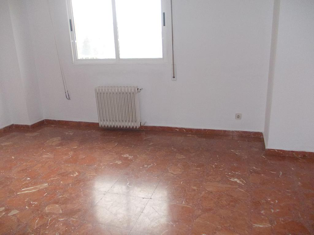 Dormitorio - Piso en alquiler en calle San Francisco Javier, Nervión en Sevilla - 141430771