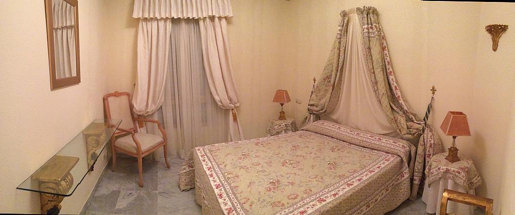 Dormitorio - Piso en alquiler en calle Avd de L Buhaira, Nervión en Sevilla - 142017080