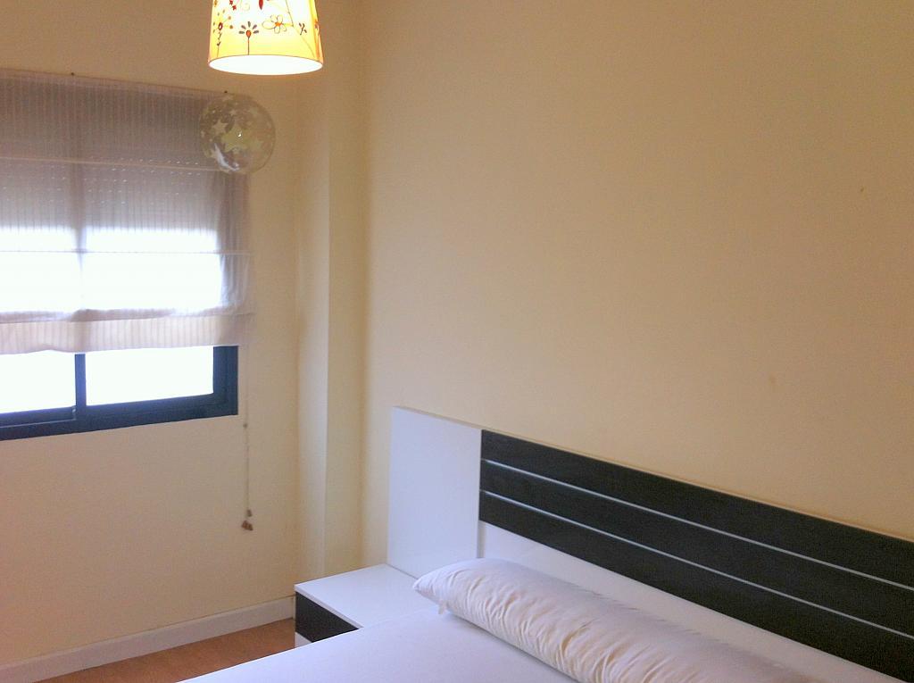 Apartamento en alquiler en calle Alcalde Luis de Uruñuelas, Av. Ciencias-Emilio Lemos en Sevilla - 143723669