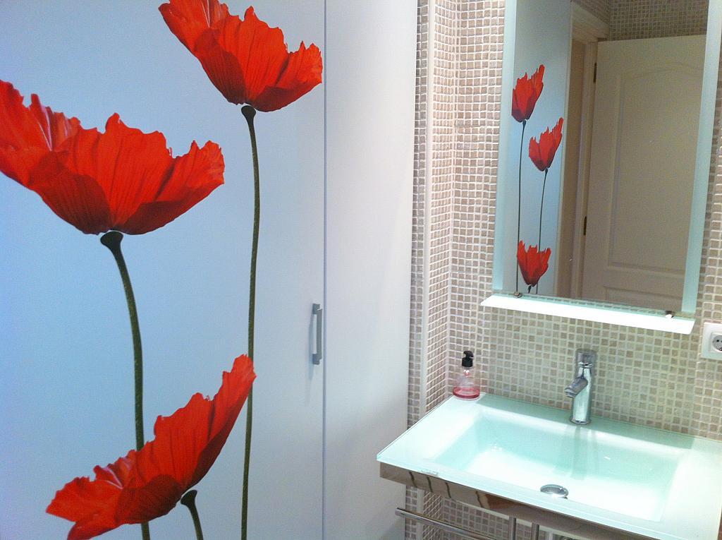Apartamento en alquiler en calle Alcalde Luis de Uruñuelas, Av. Ciencias-Emilio Lemos en Sevilla - 143723697