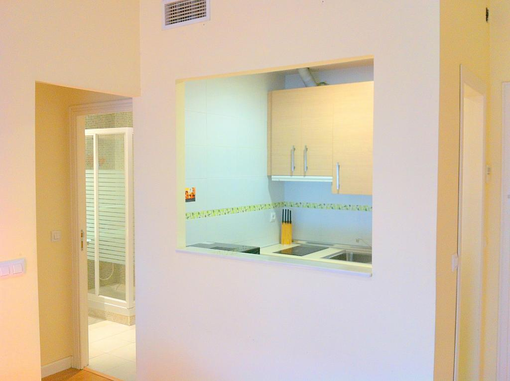 Apartamento en alquiler en calle Alcalde Luis de Uruñuelas, Av. Ciencias-Emilio Lemos en Sevilla - 143724147