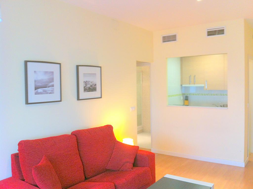 Apartamento en alquiler en calle Alcalde Luis de Uruñuelas, Av. Ciencias-Emilio Lemos en Sevilla - 143724263
