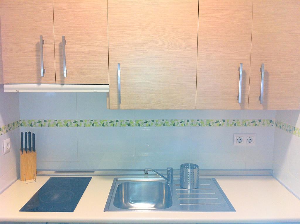 Apartamento en alquiler en calle Alcalde Luis de Uruñuelas, Av. Ciencias-Emilio Lemos en Sevilla - 143724285