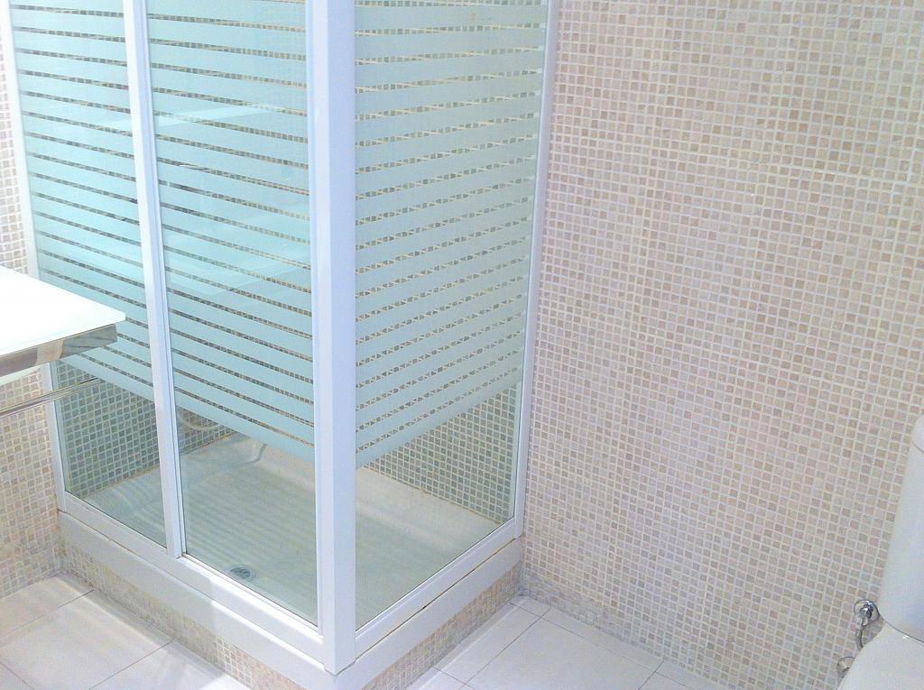 Apartamento en alquiler en calle Alcalde Luis de Uruñuelas, Av. Ciencias-Emilio Lemos en Sevilla - 143724396