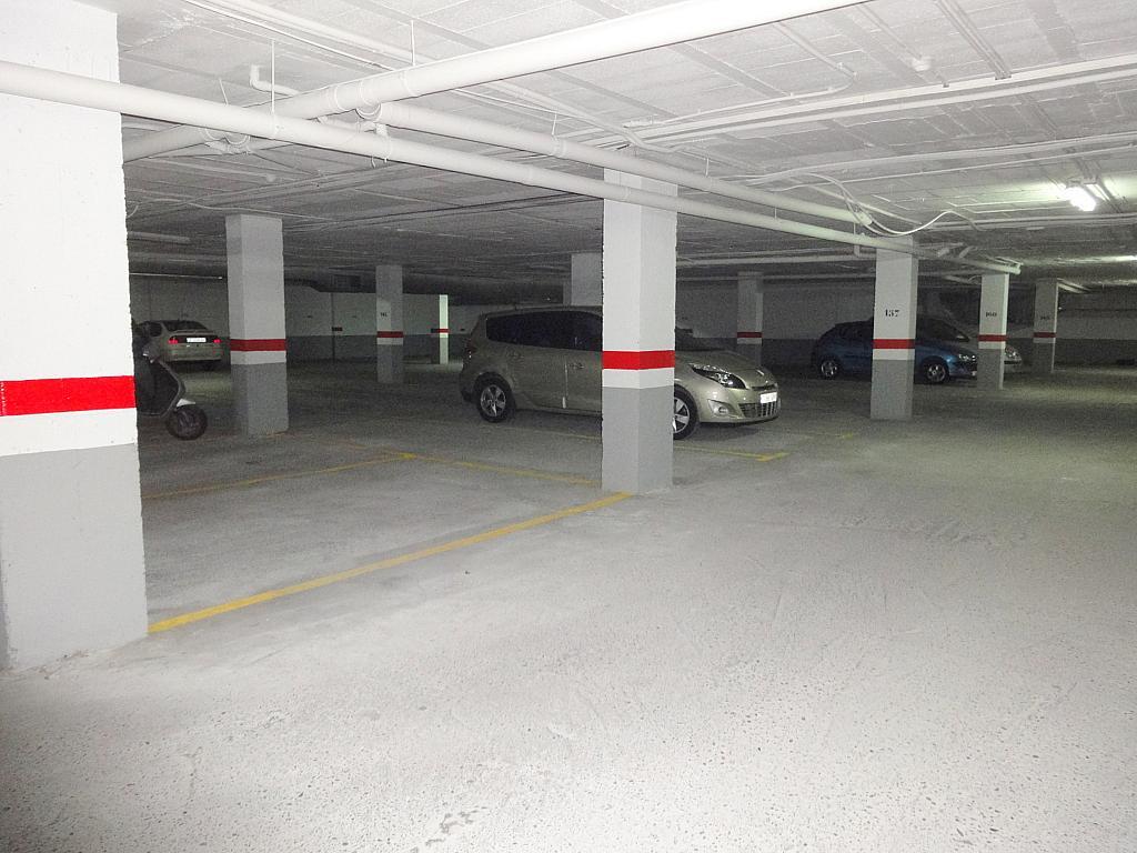 Garaje - Estudio en alquiler en calle Alcalde Luis Uruñuelas, Av. Ciencias-Emilio Lemos en Sevilla - 143729611