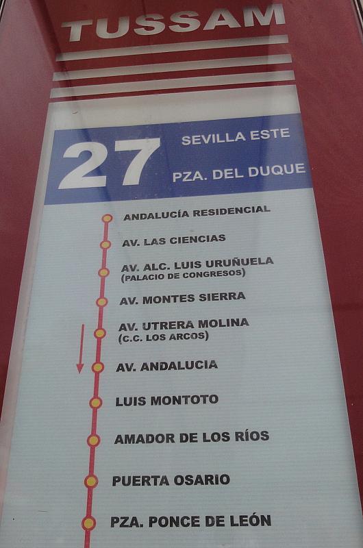 Detalles - Estudio en alquiler en calle Alcalde Luis Uruñuelas, Av. Ciencias-Emilio Lemos en Sevilla - 143729619