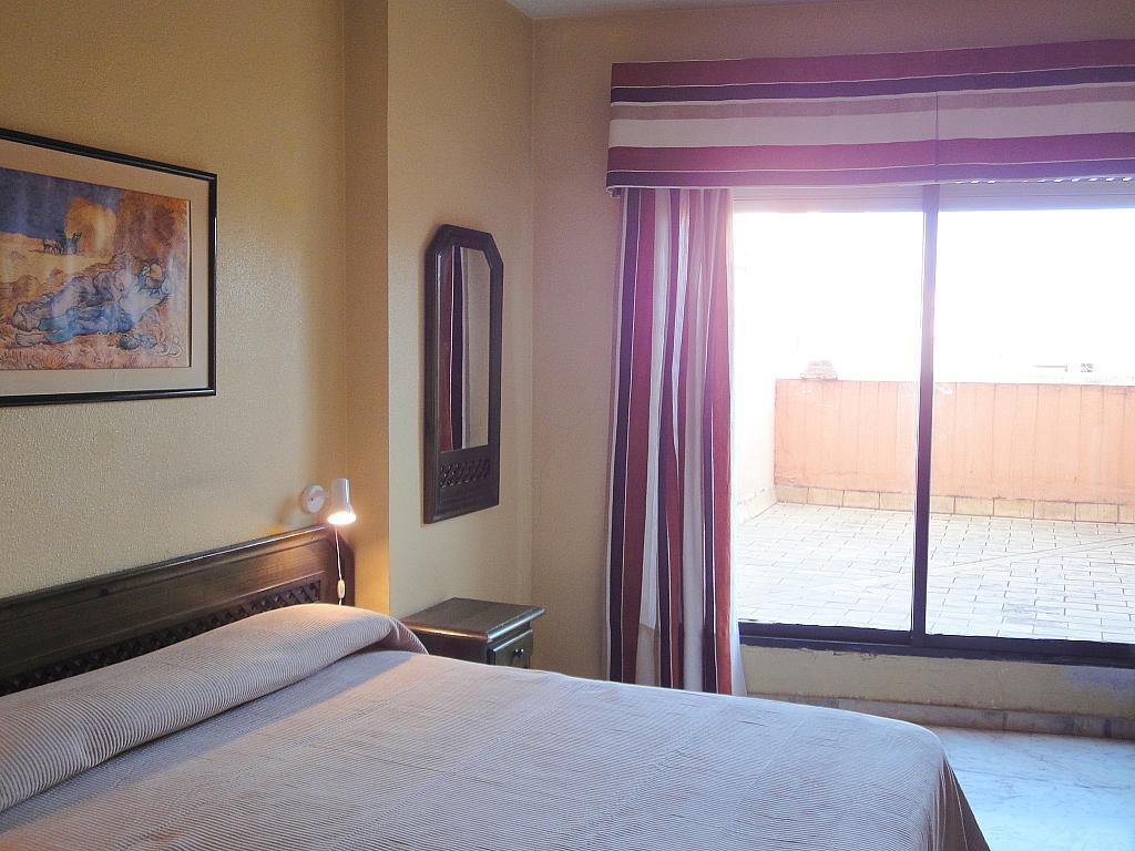 Despacho - Estudio en alquiler en calle Alcalde Luis Uruñuela, Av. Ciencias-Emilio Lemos en Sevilla - 144561289